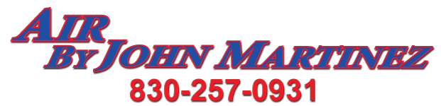 Air By John Martinez Logo